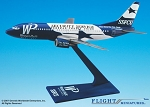 Western Pacific SSFCU 737-300 1:200
