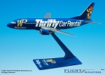 Western Pacific Thrifty 737-300 1:200