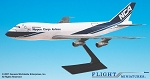 Nippon CargoAirlines 747-100/200 1:250