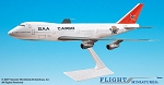 South African Cargo 747-100/200 1:250