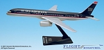 US Airways (97-05) 757-200 1:200