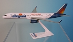 Allegiant Air 757-200 1:200 w/winglets