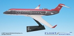 Northwest (89-03) CRJ200 1:100