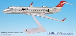 Northwest/Pinnacle CRJ200 1:100