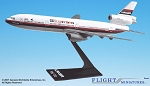 Laker Airways Skytrain DC-10 1:250