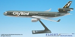 City Bird MD-11 1:200