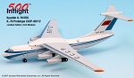 Prototype colors CCCP-86712 IL-76 1:500