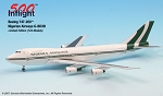 Nigerian Airways G-BDXB 747-200 1:500