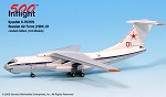 Russian Air Force Red 01 IL-76/976 1:500