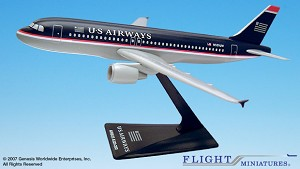 US Airways (97-05) A320-200 1:200
