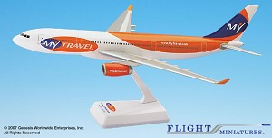 MyTravel A330-200 1:200