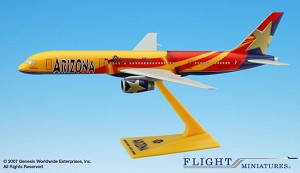 "America West ""Arizona"" 757-200 1:200"