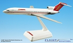 Sabre Airways 727-200 1:200