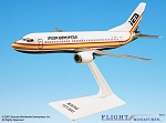 IEA InterEuropean 737-300 1:180