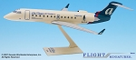 Air Tran Jet Connect CRJ200 1:100