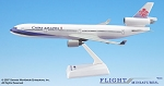 China Airlines MD-11 1:200