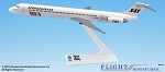 SAS Scandinavian MD-80 1:200