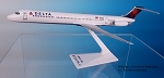 Delta (07-Cur) MD-88 1:200