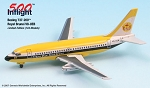 Royal Brunei V8-UEB 737-200 1:500