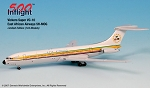 East African Airways 5H-MOG VC-10 1:500