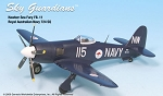 Sea Fury FB.11 Australian Nvy 724SQ 1:72